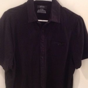 Alfani Other - Men's Alfani cotton knit shirt