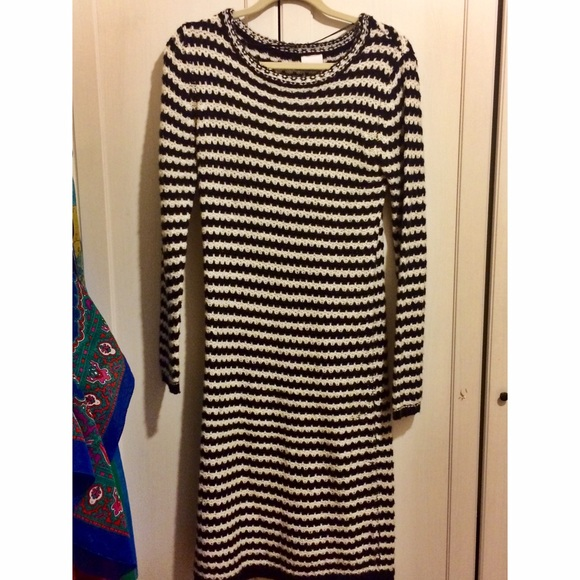 ASOS Dresses - cozy knit dress 🌉