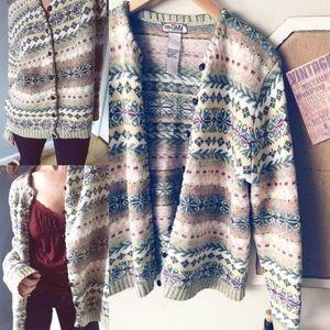 Tiara Sweaters - 🐻SALE💐Vintage sweater✌🏼
