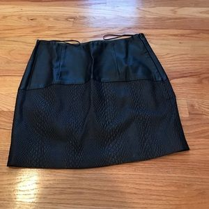Madison Marcus skirt brand new!!! Sample size
