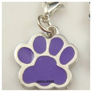 Accessories - (1) Doggy Footprint