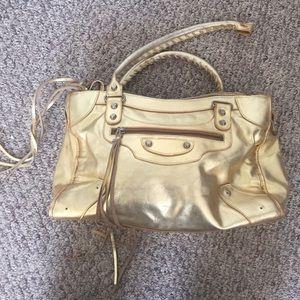 Balenciaga Handbags - Authentic Balenciaga
