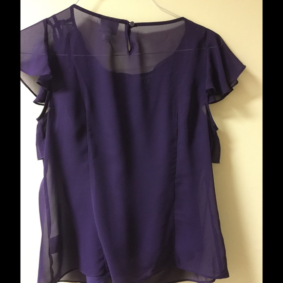 Find great deals on eBay for purple dressy tops. Shop with confidence.