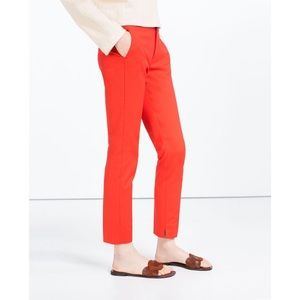 Zara Pants - Zara Woman Casual Chic Trousers Size:XS Great