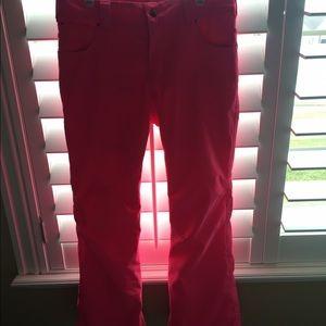 Aperture  Pants - Aperture snowboarding pants
