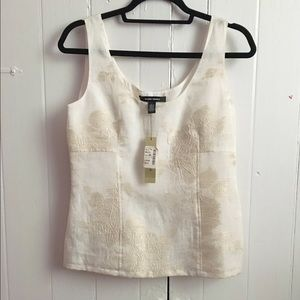 Ellen Tracy Tops - BNWT Ellen Tracy sleeveless blouse 4