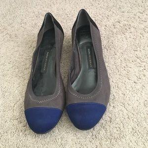 High Heels by Dana Buchman