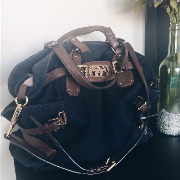 KORS Michael Kors Handbags - Michael Kors satchel SALE!!!