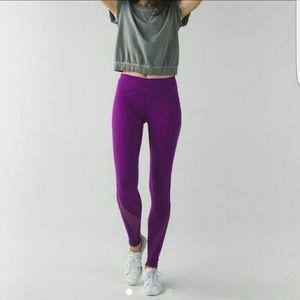 lululemon athletica Pants - NWT Lululemon Free Flow Tight Sz 4