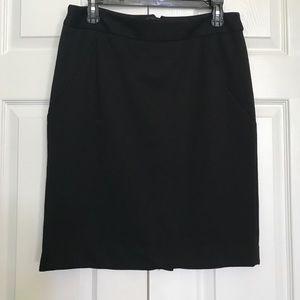 Premise Dresses & Skirts - Premise black pencil skirt