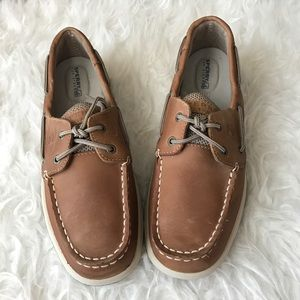 Sperry Top-Sider Shoes - NIB Sperry Intrepid 2 boat shoe