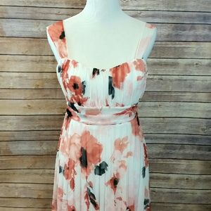 Maurices Dresses & Skirts - Pretty Floral Dress