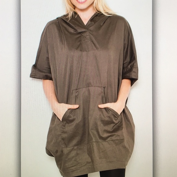 Jackets & Blazers - 🏺Brown dolman🏺sleeve rain jacket