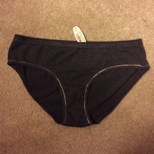 NEW with tags VICTORIA SECRET hiphugger panty