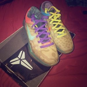 What The Kobe Sz 8