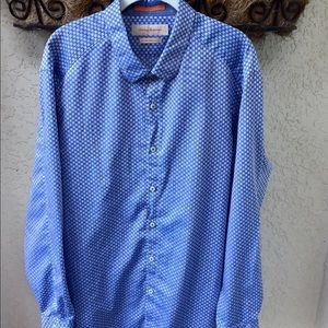 Tommy Bahama Other - Tommy Bahama Island 🌴 Modern Fit Shirt
