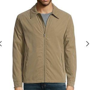 St. John's Bay Other - St John''s Bay Microfiber Golf Jacket. Size medium