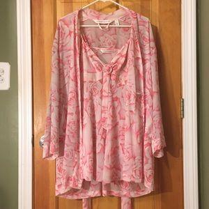 Victoria's Secret Other - 🚫VS Vintage Chemise & Robe. Severe drop in price