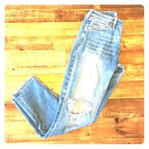 Top shop Lucas Jeans 28X30