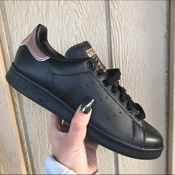 Adidas Shoes - ADIDAS STAN SMITH SZ 7 ROSE GOLD SNEAKERS SHOES 188274368
