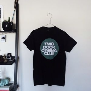 Tops - Two Door Cinema Club Tour Shirt
