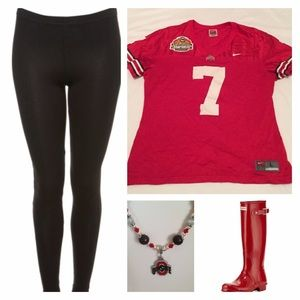 Nike Other - Nike Ohio State jersey