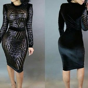 Dresses & Skirts - Club party dress