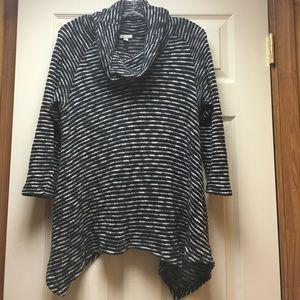 Eyeshadow Sweaters - Eyeshadow sweater