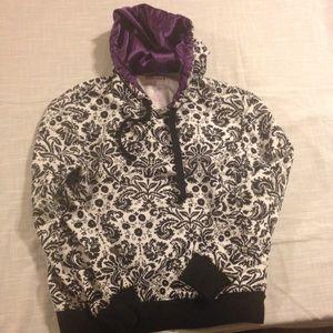 Rocawear Tops - Jimi Hendrix sweatshirt