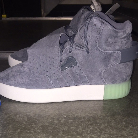 Adidas Tubular Invader Strap Infants (BB 0401) OVERKILL Berlin