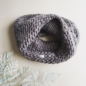 Urban Outfitters Accessories - UO   Coal - Infinity Scarf