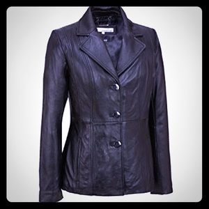 Wilsons Leather Jackets & Blazers - 💎WILSONS LEATHER☄️FINELY CRAFTED JACKET☄️NWOT