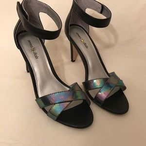 Seven Dials Shoes - Cute 3 inch heels from Ross