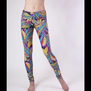 Emily Hsu Designs Pants - Mod Squad Legging