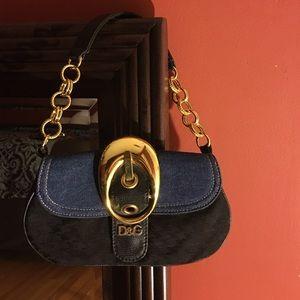 Price drop‼️limited edition-Dolce & Gabana bag.