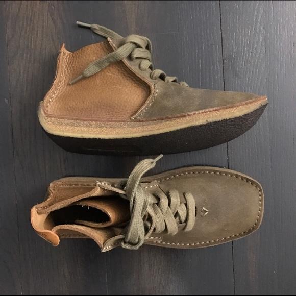 Clarks Originals Shoes | Clarks