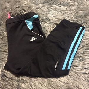 Women's Adidas Formotion Capri Tights
