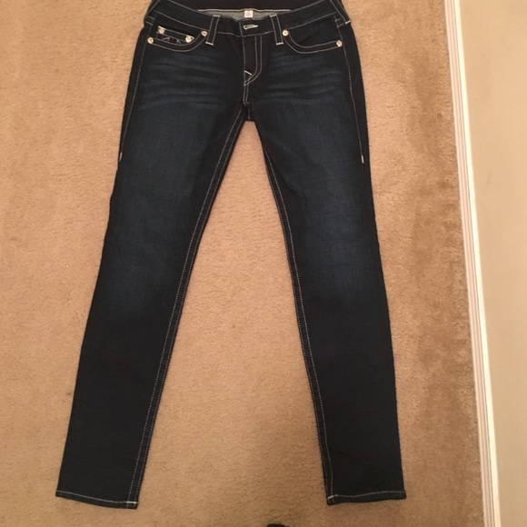 Size 30 True Religion Jeans