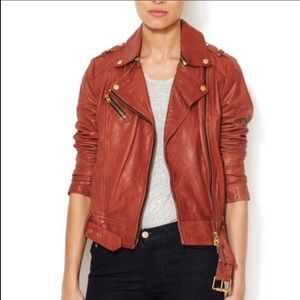 Mackage Jackets & Blazers - Mackage Leather Jacket