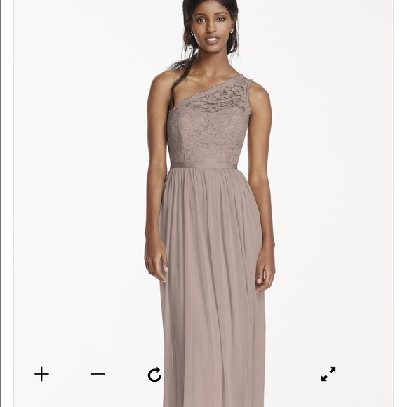 David\'s Bridal Dresses | Biscotti Bridesmaid | Poshmark