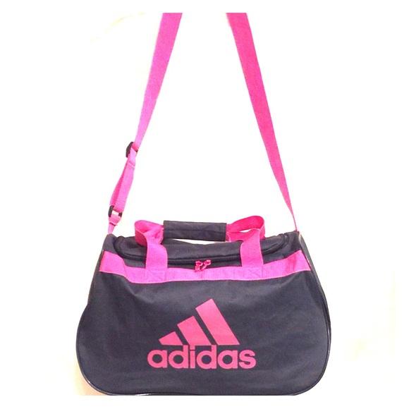 adidas Handbags - Adidas Diablo Small Duffel Bag 1bef949fb8186