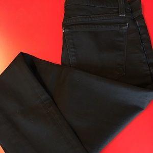 Black J Brand Skinny