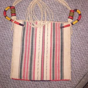 Accessories - Indian Bag