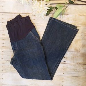 GAP Denim - ❄SALE❄ GAP Maternity Dark Wash Jeans