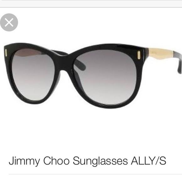 7491bba75ca Jimmy Choo Accessories - ✨Jimmy Choo Ally Sunglasses✨