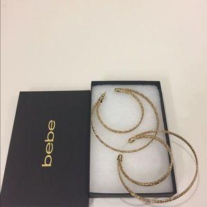 bebe Jewelry - Bebe Earring