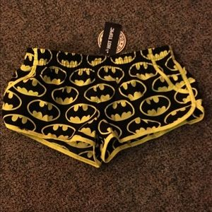 Other - Batman symbol swim short cover