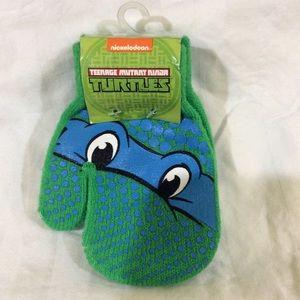 Nickelodeon Other - 2️⃣Nickelodeon Teenage Mutant Ninja Turtles Gloves