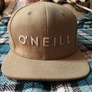 O'Neal hat. New! Adjustable.