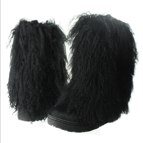 47 bearpaw shoes sold bearpaw boetis ii fur